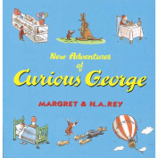 The New Adventures of Curious George (Curious George