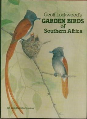 Garden Birds of Southern Africa