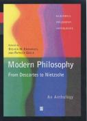 Modern Philosophy - From Descartes to Nietzsche