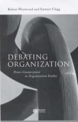 Debating Organization