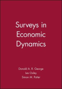 Surveys in Economic Dynamics