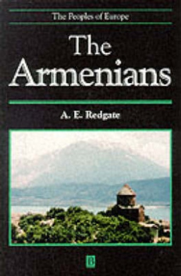 The Armenians (The Peoples of Europe)