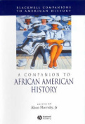 A Companion to African American History