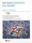 Biomechanics in Sport