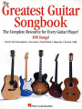 Greatest Guitar Songbook Complete Resource Gtr Tab Bk