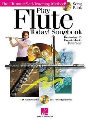 Play Flute Today!: Songbook (Play Today!)