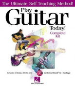 Play Guitar Today! - Complete Kit