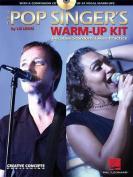 The Pop Singer's Warm-Up Kit