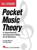 The Hal Leonard Pocket Music Theory