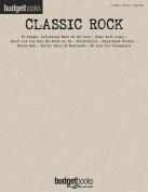 Classic Rock: Budget Books
