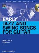 Early Jazz & Swing Songs
