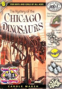 The Mystery of the Missing Dinosaurs (Real Kids! Real Places!