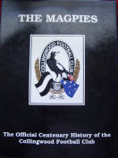 Magpies: the Official Centenar