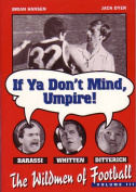 The Wildmen of Football, Volume III