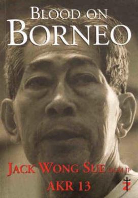 Blood on Borneo