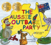 Aussie Outback Party