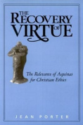 The Recovery of Virtue