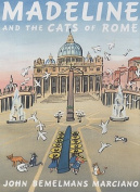Madeline and the Cats of Rome (Madeline