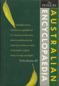 The Penguin Australian Encyclopaedia