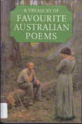 A Treasury of Favourite Australian Poems