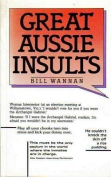 Great Aussie Insults