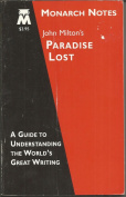 """John Milton's """"Paradise Lost"""" and Other Works"""