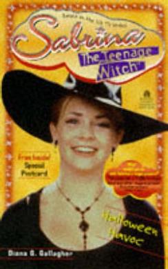 Halloween Havoc (Sabrina, the Teenage Witch S.)