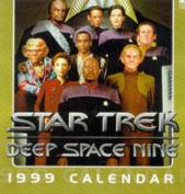 Star Trek Deep Space Nine Calendar