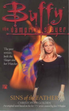 Sins of the Father (Buffy the Vampire Slayer S.)