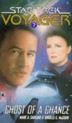 Ghost of a Chance (Star Trek