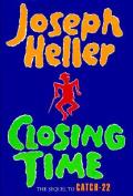 Closing Time: A Novel