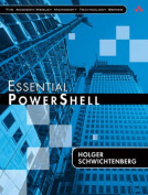 Essential PowerShell