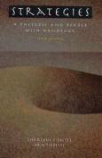 Strategies:a Rhetoric and Reader with Handbook
