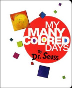 My Many Colored Days [Board book]