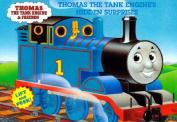 Thomas the Tank Engine's Hidden Surprises