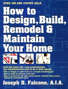 How to Design Build Remodel &