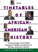 The Timetables of African-American History