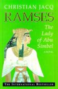 Lady of Abu Simbel (Ramses S.)