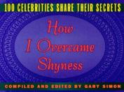 How I Overcame Shyness