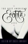 Best American Erotica 1993