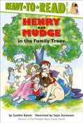 Henry and Mudge in the Family Trees (Henry & Mudge Books