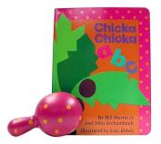 Chicka Chicka ABC (Chicka Chicka Book) [Board book]
