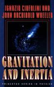 Gravitation and Inertia