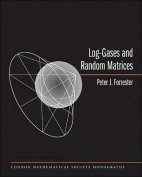 Log-Gases and Random Matrices