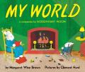 My World Board Book [Board Book]
