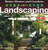Step-by-Step Landscaping