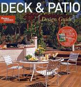 Deck & Patio Design Guide