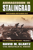 Armageddon in Stalingrad: September - November 1942