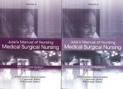 Juta's Manual of Nursing