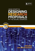 Head Start in Designing Research Proposals in the Social Sciences